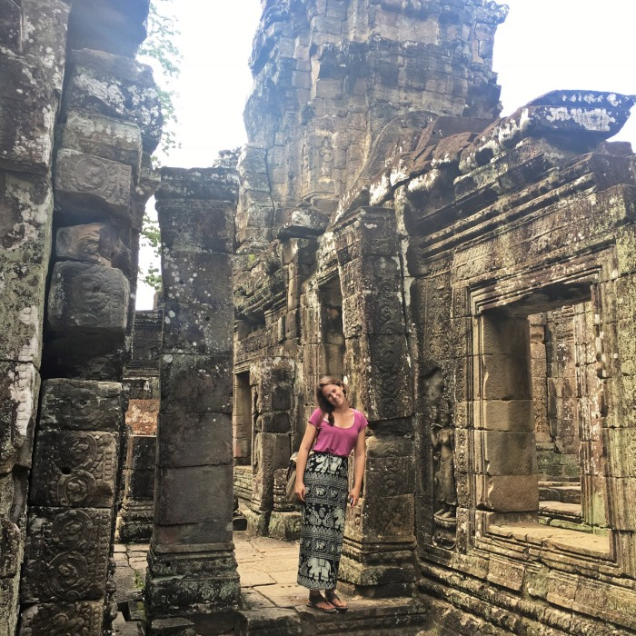 angkor wat temple dress code